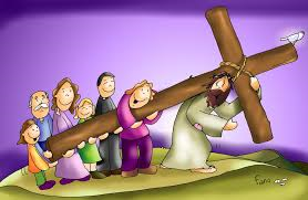 via crucis conversion