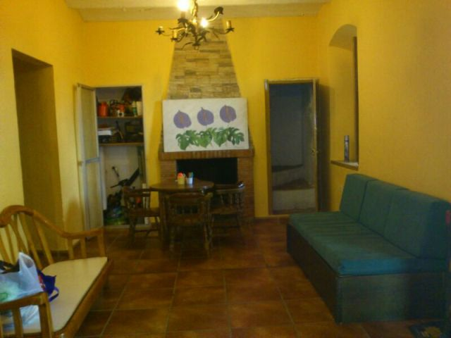 Salon Casa Peones